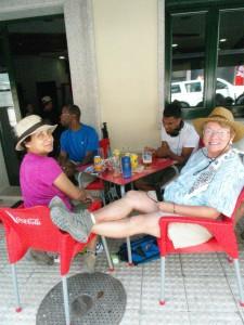 Camino Day 5-02