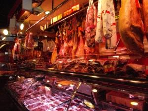 A lot of pork!