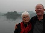 On the Yangtze