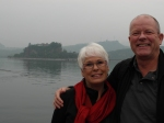 On the Yangtze