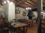 Dining in Basque country