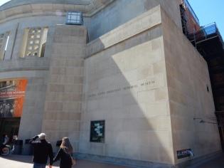 The Holocaust Museum