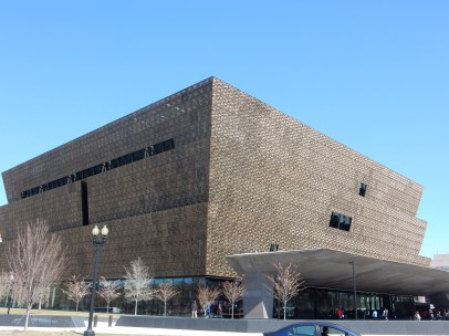 The African American Smithsonian