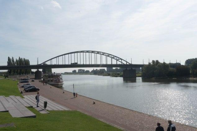 Arnhem Bridge