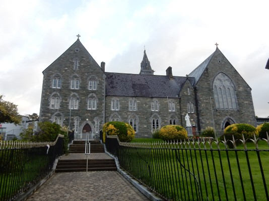 Irish Franciscans Friary